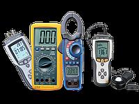 Измерительные приборы и тестер...