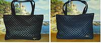 Женская сумка стеганная Fashion., фото 1