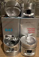 Поршни ВАЗ 2108,2109 1.3 Автрамат 76,4 (А,В,С,D,Е), фото 1