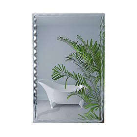 Зеркало Lidz 140.07.12 450х600