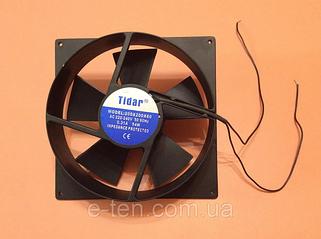 15) Вентиляторы, кулеры осевые (универсальные бытовые)