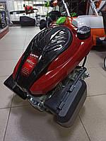 Двигун з вертикальним валом Loncin OHV 196сс (7лс) для мотокосарки на Pubert, Al-ko, Sadko, Gardena, Ryobi