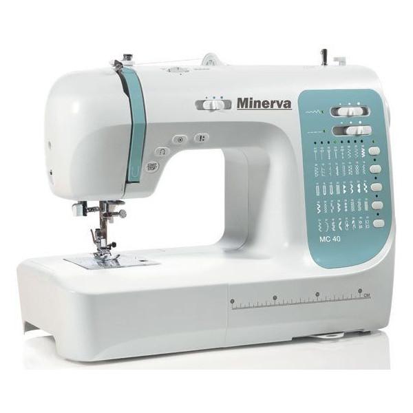 Швейная машина Minerva MC40