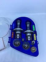 Лампы для авто Ultimate Speed цоколь H4