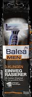 Станок одноразовый Balea 3  (8)шт