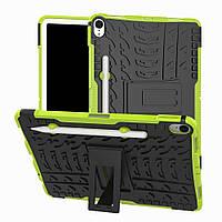 Чехол Armor Case для Apple iPad Pro 11 2018 Lime