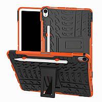 Чехол Armor Case для Apple iPad Pro 11 2018 Orange