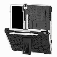Чехол Armor Case для Apple iPad Pro 11 2018 White