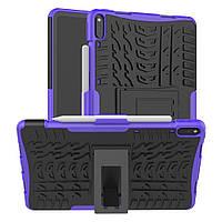 Чехол Armor Case для Huawei MatePad Pro 10.8 Purple