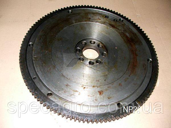 Маховик МТЗ-80 МТЗ-82 (Д-240) под ПД (пусковой двигатель)