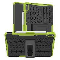 Чехол Armor Case для Huawei MatePad Pro 10.8 Lime