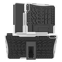 Чехол Armor Case для Huawei MatePad Pro 10.8 White