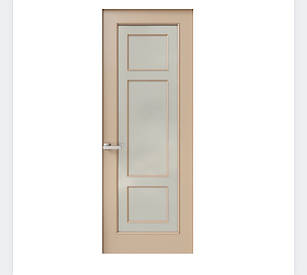 Накладка на входную дверь  Vetro 3 Casa Verdi  из МДФ 3