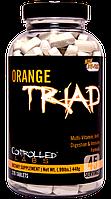 Controlled Labs Orange Triad 60 таб