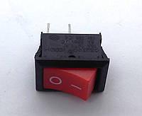 Кнопка Вкл/Викл (маленька) для генраторов 2 кВт - 3кВт