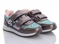 Кросовки для девочки модные р 27-32