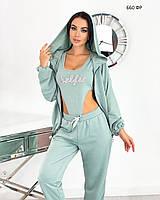 Женский спортивный костюм 3-ка 660 ФР