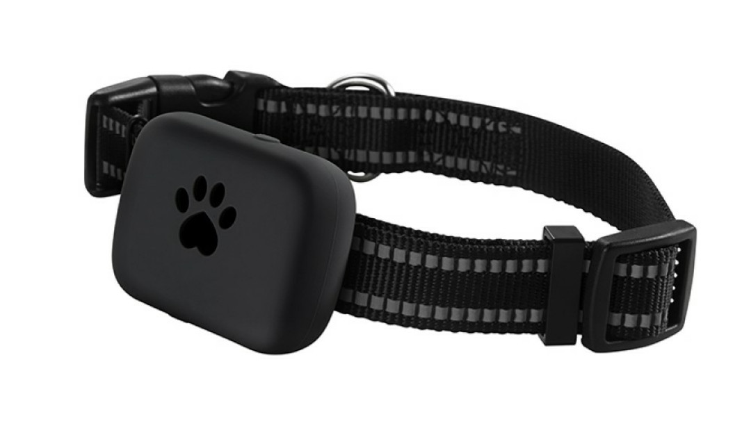 GPS ошейник трекер для собак и кошек Samtra P21 водонепроницаемый