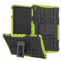 Чехол Armor Case для Huawei MediaPad M5 Lite 10.1 Lime