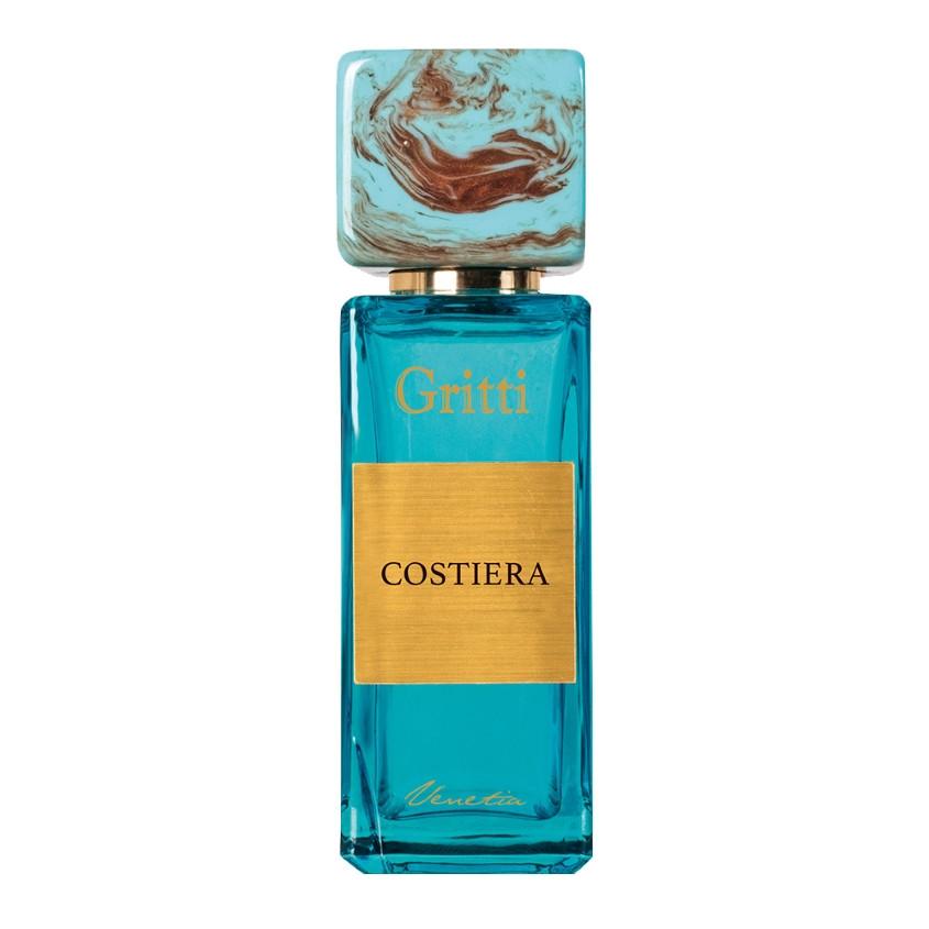 Жіночі оригінальні парфуми Gritti Costiera 100ml