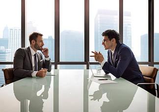 Переговори, ділове спілкування