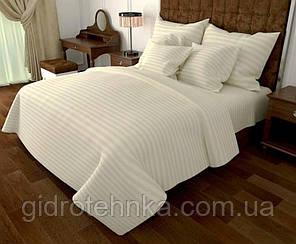 Ранфорс-люкс.Полуторный комплект постельного белья.