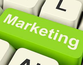 Маркетинг і продажі