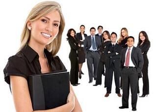 Менеджмент, управління персоналом