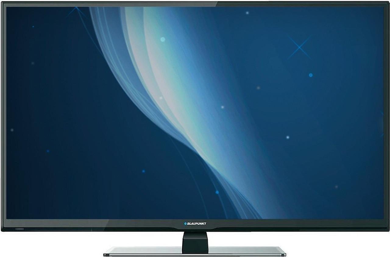 "Телевизор 50"" BLAUPUNKT 50/148Z-GB-5B2-FGBKUPOW-EU-(B)-Б/У"