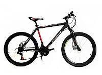 """Велосипед SPARK FORESTER (колеса 26'', стальная рама 20"""", цвета на выбор)"""