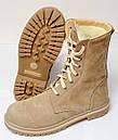 Ботинки и Берцы. Зима