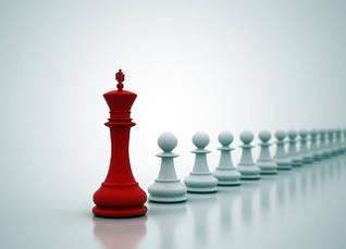 Лідерство