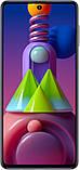 Смартфон Samsung Galaxy M51 6/128Gb White (SM-M515FZWDSEK), фото 2