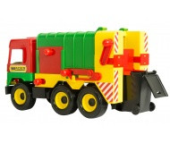 Іграшка Middle truck сміттєвоз 39224