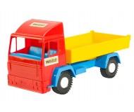 Іграшка Mini truck вантажівка 39209