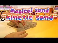 Miracle Sand - построй свой песочный мир !