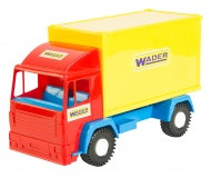Іграшка Mini truck контейнер 39210