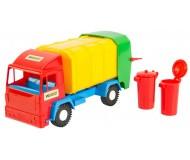 Іграшка Mini truck сміттєвоз 39211