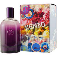 Kenzo Peace&Love Vintage Edition 100ml edt Кензо Пис и Лав Винтаж Эдишен