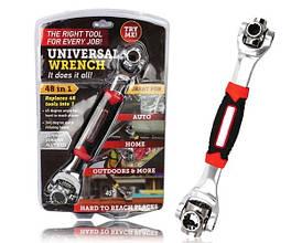 Ключ Universal Tiger Wrench 48 в 1