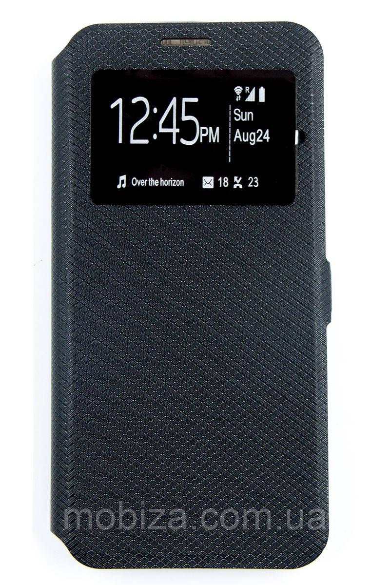 Чохол-Книжка DENGOS для Samsung Galaxy A32 (black)