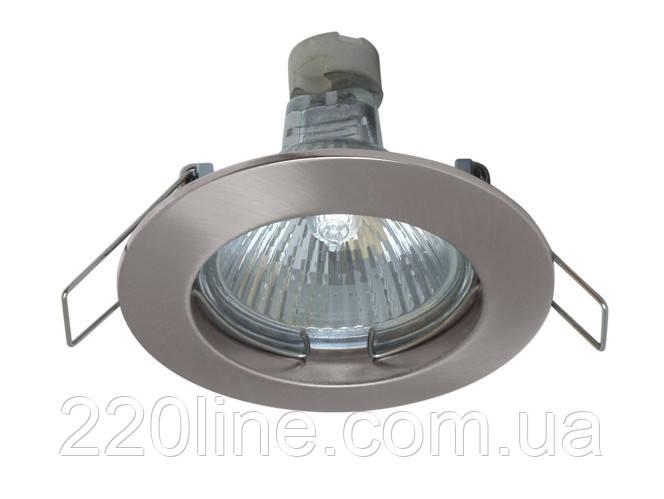 Светильник точечный HDL-DS 01 SN