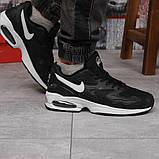 Кросівки чоловічі 15233, Nike Air Max, чорні, [ 42 44 45 ] р. 44-27,7 див., фото 6