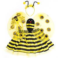 Карнавальный костюм - пчелка (HLJ170419-9)