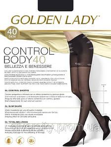 Корректируещие колготы  Control Body 40