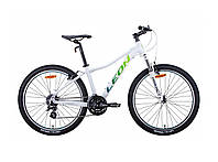 "Велосипед 26"" Leon HT Lady 2021, фото 1"