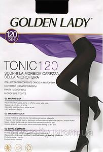 Колготки из микрофибры Tonic 120