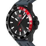 Mini Focus MF0020G Gray-Black-Red, фото 2
