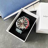 Mini Focus MF0020G Gray-Black-Red, фото 3