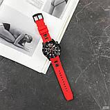 Mini Focus MF0349G Red-Black-White, фото 5